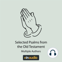 Selected Psalms & Parables