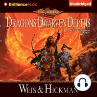 Dragons of the Dwarven Depths