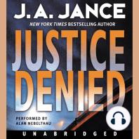 Justice Denied