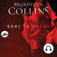 Gone to Ground: A Novel