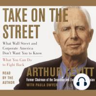 Take on the Street