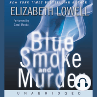 Blue Smoke and Murder