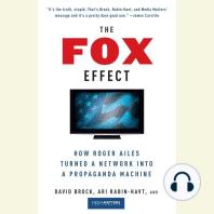The Fox Effect