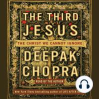 The Third Jesus