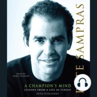 A Champion's Mind