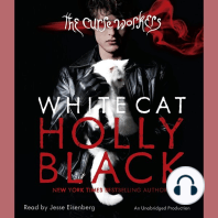 White Cat: The Curse Workers