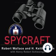 Spycraft