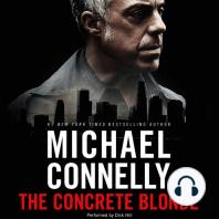The Concrete Blonde