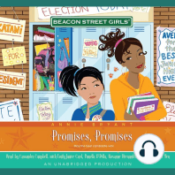 Beacon Street Girls, Book 5