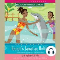 Beacon Street Girls Special Adventure: Katani's Jamaican Holiday