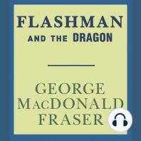 Flashman and the Dragon