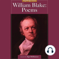 William Blake: Poems
