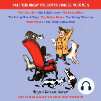 Nate the Great More Collected Stories