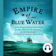 Empire of Blue Water