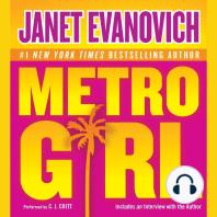 Metro Girl