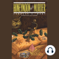 Honeymoon with Murder
