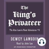 The King's Privateer