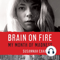 Brain on Fire: My Month of Madness
