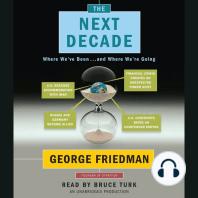 The Next Decade