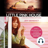 Little Pink House