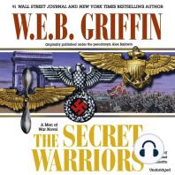 The Secret Warriors