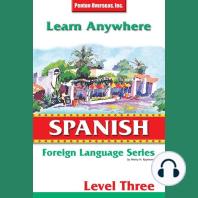 Spanish Level 3