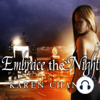 Embrace the Night