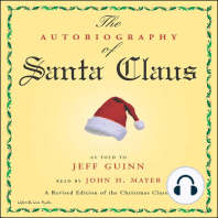 The Autobiography of Santa Claus