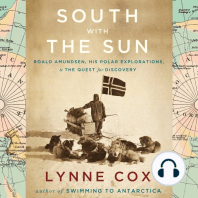 South with the Sun