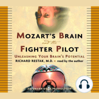 Mozart's Brain and the Fighter Pilot