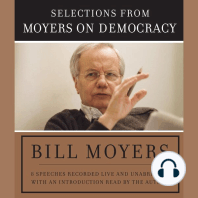 Selections from Moyers on Democracy