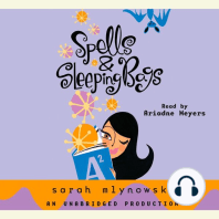 Spells & Sleeping Bags