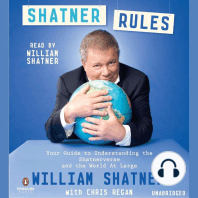 Shatner Rules