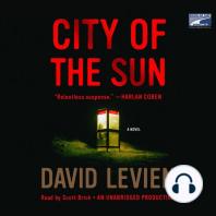 City of the Sun