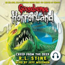 Goosebumps HorrorLand: Creep from the Deep