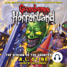 Goosebumps HorrorLand: The Scream of the Haunted Mask