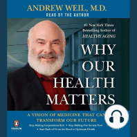 Why Our Health Matters