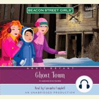 Beacon Street Girls #11