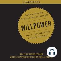 Willpower