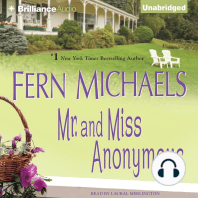 Mr. and Miss Anonymous
