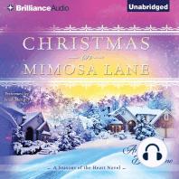 Christmas on Mimosa Lane