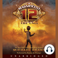 Magnificent 12, The