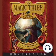 Magic Thief, The