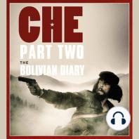 The Bolivian Diary