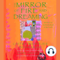 The Mirror of Fire and Dreaming: Book II of the Brotherhood of the Conch