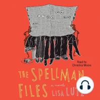 Spellman Files