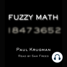 Fuzzy Math: The Essential Guide to the Bush Tax Plan