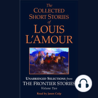 Collected Short Stories of Louis L'Amour, The: Volume Two: The Frontier Stories