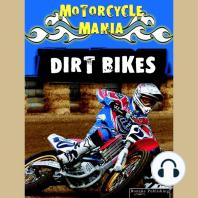 Dirt Bikes: Sports - Motorcycle Mania