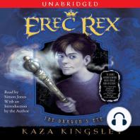 The Dragon's Eye: Erec Rex